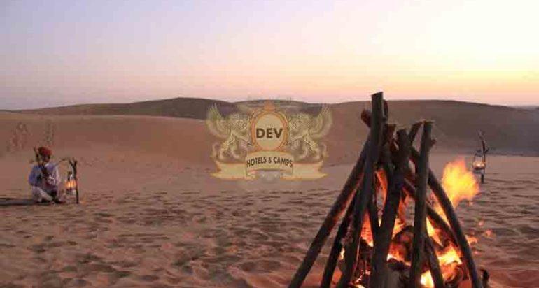Exclusive Dinner on Dunes (3)