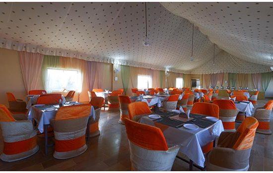 Multi Cuisine Restaurant (2)