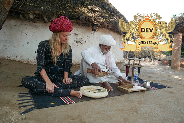 culture-of-Bishnoi-Village